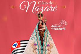 CÍRIO DE NAZARÉ - BELÉM/PA