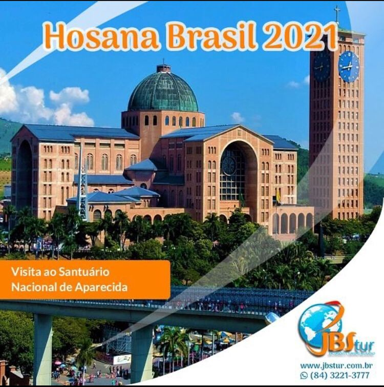 Hosana Brasil 2021